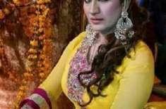 پنجابی فلموں کا سنہری دوراب کبھی واپس نہیں آسکتا 'اداکارہ صائمہ