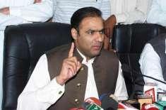 وزیر مملکت عابد شیرعلی نے بنگلہ دیشی وزیر اعظم حسینہ واجد پر طنز کی ..