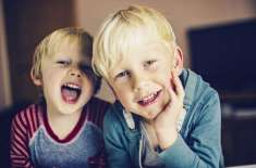 چھوٹے بہن بھائیوں کی وجہ سے بچے موٹے نہیں ہوتے۔ نئی تحقیق