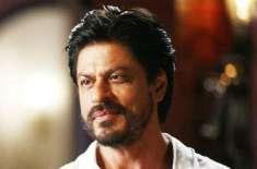 شاہ رخ خان نئی فلم میں بونے کا کردار ادا کریں گے