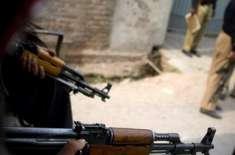 کوئٹہ میں نامعلوم مسلح افراد کی فائرنگ سے ایک شخص ہلاک