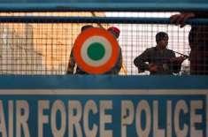 بھارت نے پٹھان کوٹ حملے کے لئے پاکستان کی تحقیقاتی ٹیم کو ویزے جاری ..