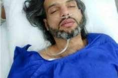پاکستانی گلوکار نعمان جاوید، شخص ایک، کہانیاںتین۔۔۔