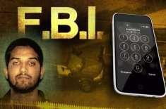 سان برناڈینو حملہ :ایف بی آئی رضوان فاروق کا آئی فون کھولنے میں کامیاب،اپیل ..