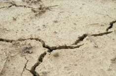 بلوچستان کے شہر سبی میں زلزلے کے جھٹکے