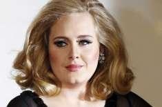 برطانوی گلوکارہ ایڈِل سانحہ لاہور پر غمزدہ