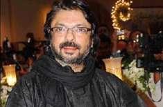 سنجے لیلا بھنسالی اپنی نئی فلم میں شاہ رخ خان اور سلمان خان میں سے کسی ..