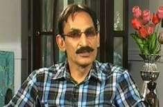 دین سے دوری کے باعث ناکامی ہمارا مقدر بن چکی ہے'افتخار ٹھاکر
