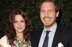 اداکارہ ڈریو بیری مور نے اپنے شوہر ول کوپلن سے علیحدگی کی تصدیق کر دی