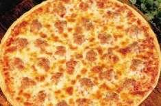 دنیا کا مہنگا ترین پیزا