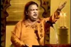 دنیائے قوالی میں اپنے فن کا لوہا منوانے والے مقبول ترین پاکستانی قوال ..