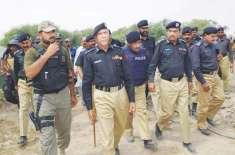 چھوٹو گینگ کے پاس 24 پولیس اہلکار یرغمال ہیں، انشاء اللہ ان کی بحفاظت ..