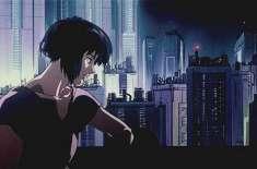 """جاپانی اینیمیٹڈ فلم """"گھوسٹ ان دی شیل"""" کی ہالی وڈ ریمیک میں سکارلٹ .."""