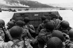 دوسری جنگ عظیم کے 7 دلچسپ حقائق، جو یقیناً آپ کو معلوم نہیں ہونگے