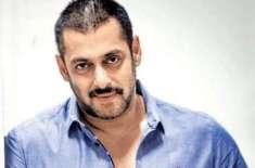 """سلمان خان فلم """"سلطان"""" کے سیٹ پر آبدیدہ ہوگئے"""