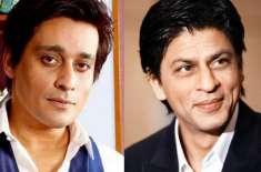 ثناء نے اداکارو فلم پروڈیوسر ساحر لودھی کو سٹار شاہ رخ کے سحر سے نکلنے ..