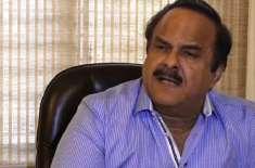 غلط بیانی اور تحریک انصاف کی قیادت کے خلاف بنیاد الزامات لگانے پروزیر ..