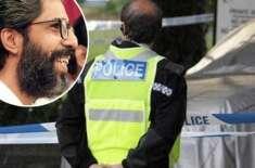 عمران فاروق قتل کیس،مرکزی ملزم خالدشمیم کی ویڈیومنظرعام پرآگئی