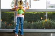 10 سالہ بچی  بغیر  پاسپورٹ اور ٹکٹ کے  جہاز میں دوسرے شہر پہنچ گئی