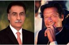 عمران خان ملکی ترقی کی راہ میں رکاوٹ بنے ہوئے ہیں، سردار ایاز صادق