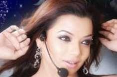 گلوکارہ راگنی نے اپنے دو آڈیو گانوں کی ویڈیو پر کام شروع کر دیا