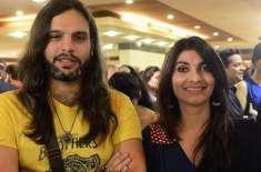 نامور گلوکارہ فریحہ پرویز نے چند ماہ شادی کے بعد شوہر سے طلاق کیلئے ..