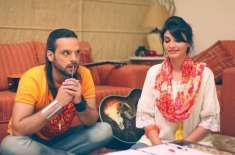 گلوکارہ فریحہ پرویز اور ان کے شوہر گلوکار نعمان جاوید میں خلع کی مرکزی ..