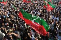 جیکب آباد کی معروف سیاسی شخصیت راجہ خان جاکھرانی کا تحریک انصاف میں ..