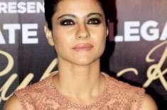 وزیراعظم مودی اور میرے خیالات ایک جیسے ہیں' اداکارہ کاجول
