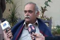مسلم لیگ ن کے رکن قومی اسمبلی راجہ اقبال مہدی انتقال کر گئے