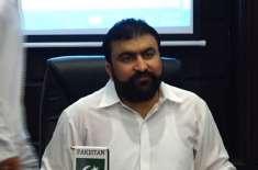 میزائل حملے کی مذمت کرتا ہوں ،یہ پاکستان کی خودمختاری پر حملہ ہے،وزیر ..
