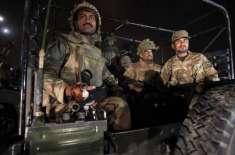 پاک فضائیہ پی اے ایف اکیڈمی رسالپورکوسنگین دھشت گردحملہ کی دھمکی