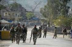 پاکستان اور افغانستان طورخم سرحد پر سیز فائر پر متفق ،دونوں اطرا ف ..