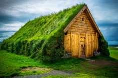 سرسبز چھتوں کے مقابلے کا مقصد صرف گھروں کی خوبصورتی کا اضافہ ہی نہیں ..