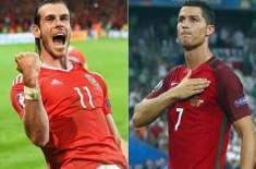 یورو فٹبال کپ2016، کا پہلا سیمی فائنل بدھ کو کھیلا جائیگا