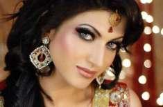 پراجیکٹ سوچے سمجھے بغیر سائن نہیں کرتی 'اداکارہ ثناء