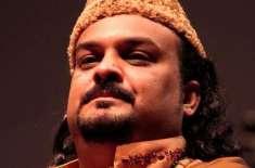 معروف قوال امجد صابری کو دنیائے فانی سے بچھڑے 2 برس بیت گئے
