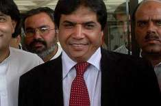 Anti Norcotics court to announce Haneef Abbasi case verdict at 9 PM