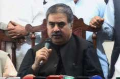 مسلم لیگ پاکستان کی خالق جماعت ہے جس نے ملک و قوم کی ہمیشہ خدمت کی ہے، ..
