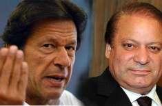 عمران خان نے شوکت خانم کے 6 ڈاکٹروں کو نواز شریف کی بیماری کی تصدیق کے ..