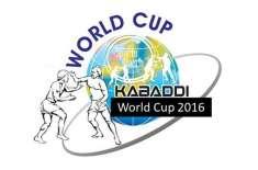 بھارت نے پاکستانی کبڈی ٹیم کو ورلڈ کپ میں شرکت کی اجازت دینے سے انکار ..