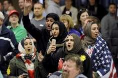 امریکا کے صدارتی انتخابات میں مسلمانوں کا کردار-2000کے صدارتی انتخابات ..