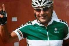 پیرا اولمپکس اختتام پذیر ، حادثے میں جاں بحق ہونیوالے ایرانی پیرا سائکلسٹ ..
