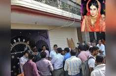 بھارتی کبڈی ٹیم کے کھلاڑی روہت کمار کی اہلیہ نے خود کشی کر لی