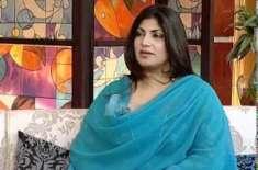 چیف جسٹس کاگلوکارہ سائرہ نسیم کی درخواست پر  عدالت کو چھ ماہ میں فیصلہ ..