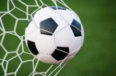 چائنہ انٹر نیشنل جونئیر فٹبال ٹورنا منٹ ٬پاکستان نے چین کو 1 کے مقابلے ..