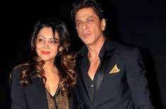 شاہ رخ کی اہلیہ کی اپنی تصویر ڈیلیٹ کرنے کیلیے فوٹوگرافر کو رشوت کی ..