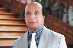 سابق صدر آصف علی زرداری کی صحت پرتشویش ہے ، خدانخوستہ کی زندگی کو نقصان ..