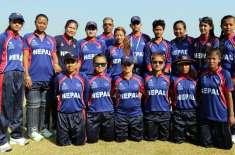 ویمنز ٹی ٹونٹی ایشیا کپ، تھائی لینڈ نے نیپال کو 8 وکٹوں سے شکست دے دی