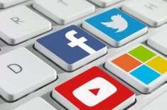 ٹوئٹر اور فیس بک جیسی سوشل میڈیا سائٹ بھی کشمیریوں کی آواز دبانے لگیں